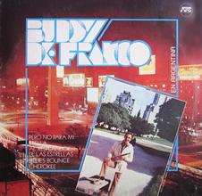 Buddy De Franco en Argentina