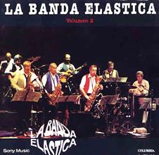 La Banda Elástica Vol. 2