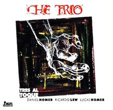 Tres al toque