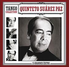 Quinteto Suárez Paz