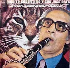 Marito Cosentino y sus Jazz Cats