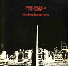 Preludio a Buenos Aires