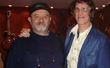 Con El Flaco Spinetta