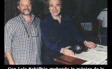Con Lalo Schiffrin