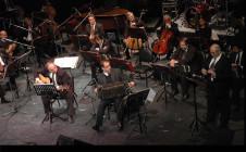 Con Orquesta del Tango