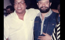 Con Pablo Milanés