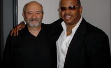 Con Terence Blanchard