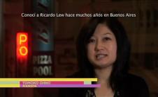 Tomoko Ohno en Jazzología