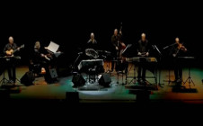 Piazzolla Reunion Live