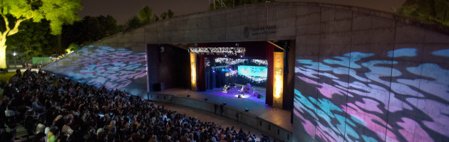 "Diario Cultura 11/2015 ""Festival Internacional Buenos Aires Jazz 2014″"