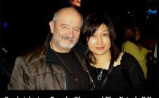 Con Tomoko Ohno
