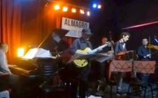 Maratón Piazzolla en Almagro Tango Club