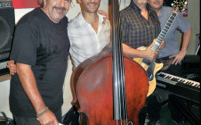 El Lew Quartet en Jazz & Pop