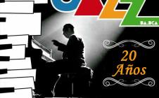 Bahía Blanca 20 años de Jazz