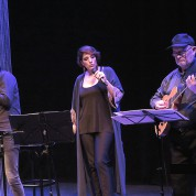 Ligia , Franco Luciani y yo 01