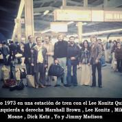 Con Lee Konitz Quintet