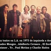 En un teatro de Los Ángeles 01