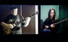 Frecuencia Lew Hz  – Carina Alfie – Ricardo Lew