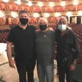 Piazzolla 100 años Teatro Colón