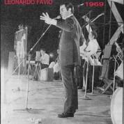 Con Leonardo Favio